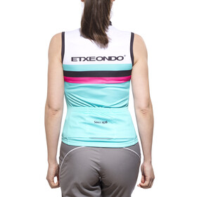 Etxeondo 1976 S/L Jersey Women blue/black